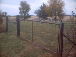 Wyant Cemetery