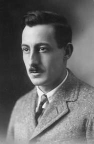 Milman Parry
