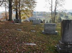 Glade Springs Baptist Church Cemetery