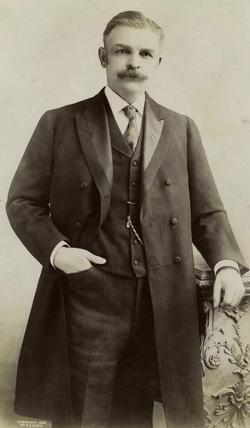 William Alford Richards