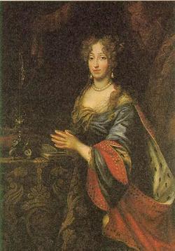 Eleonora Maria of Habsburg