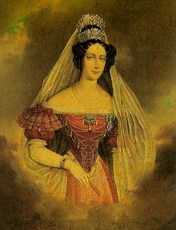 Maria-Anna Carolina Pia of Savoy