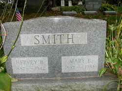 Hervey Button Smith