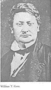William Thomas Casto