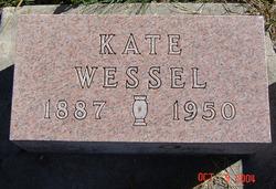 Kate Louise <I>Beatty</I> Wessel