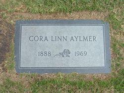 Cora <I>Linn</I> Aylmer