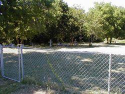 Quinteros Cemetery