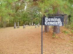 Deming Cemetery