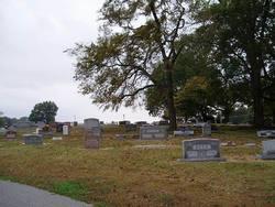 Halls Cemetery