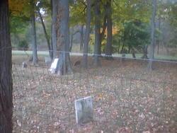 Hurd Cemetery