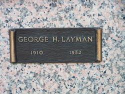George Herbert Layman