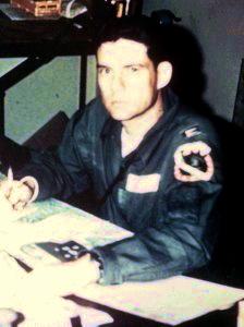 Maj Roy James Blakeley