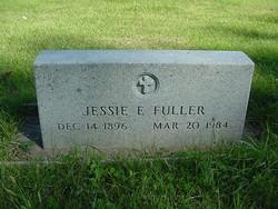 Jessie Ernestine <I>Titus</I> Fuller