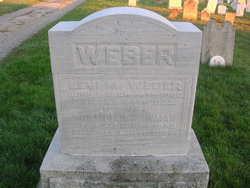 Levi M Weber
