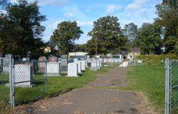 Jewish Peoples Cemetery