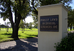Forest Lawn Memorial Gardens North