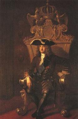 Friedrich I of Prussia