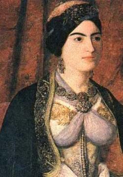 Persida Karadjordjevic