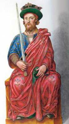 Ferdinand IV of Castile