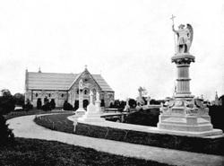 Glasnevin Cemetery