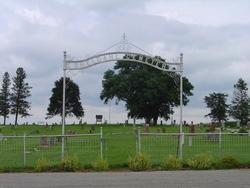 Sheldahl Cemetery