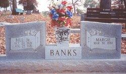 Margie Benetta <I>Taylor</I> Banks