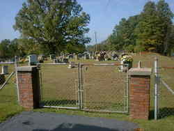 New Prospect Presbyterian Church Cemetery