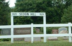 Scogin Hill Cemetery