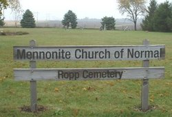 Ropp Cemetery