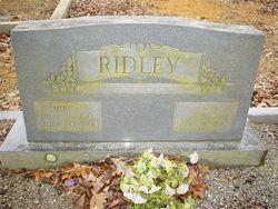 Miriam Ridley