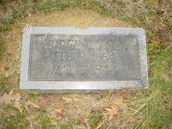 Hodge Warren