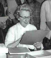 Mildred <I>Beilfuss</I> Duckworth