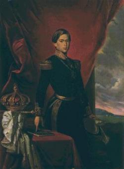 Pedro V