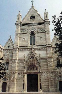 Duomo San Gennaro