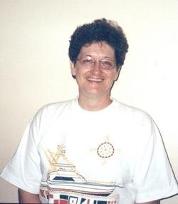Laurie Nichols Carrell