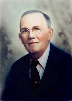 John Henry Pope