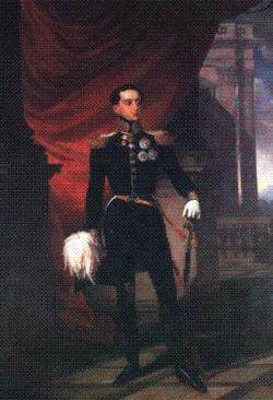 Miguel of Portugal, I