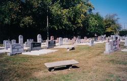Mokame Kodesh Cemetery