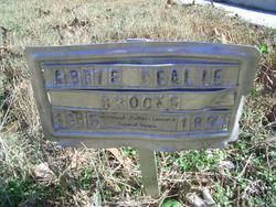 Abbie Dealie Brooks