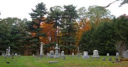 East Windsor Hill Cemetery
