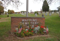 New Wapping Cemetery