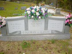 James WILEY Gandy