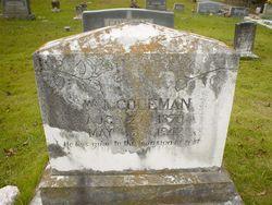 William Issac Coleman