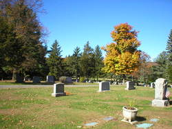 Fern Knoll Burial Park