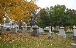 Temple Bnai Brith Cemetery