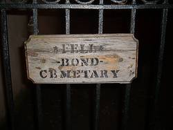 Fell-Bond Cemetery