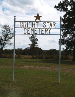 Bright Star Cemetery