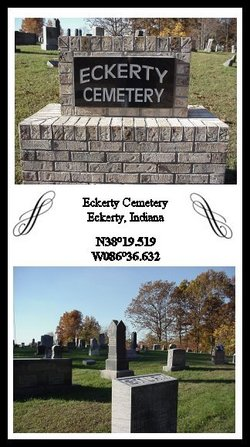 Eckerty Cemetery