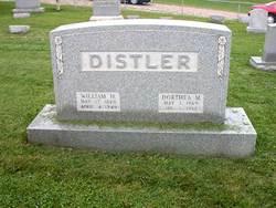 """Dorthea May """"Dorothy or Dorothea"""" <I>Bender</I> Distler"""