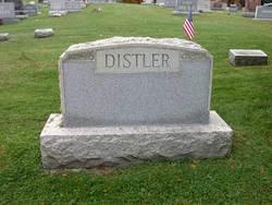 Lieut John George Distler